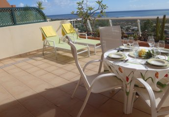 3 bedroom Apartment for rent in Solana Matorral
