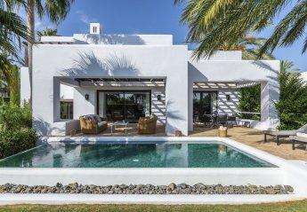 2 bedroom Villa for rent in Casares