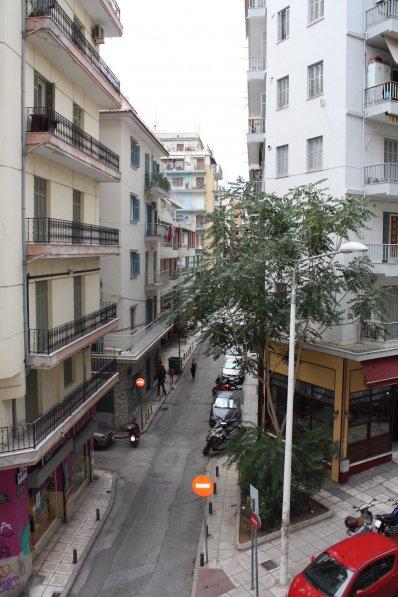 Panos Apartment Svolou