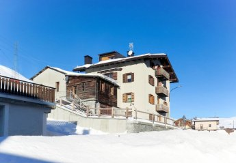 3 bedroom Apartment for rent in Livigno