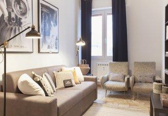 2 bedroom Apartment for rent in Milan