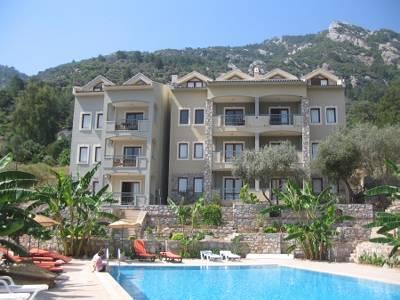 Apartment in Turkey, Turunc: Olive Grove Apartments