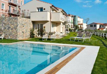 Apartment in Pietra Ligure, Italy