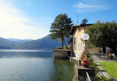 Apartment in Cima, Italy