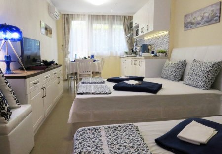 Studio Apartment in Sv Marina, Bulgaria