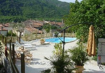 Villa in France, Arles sur Tech: Fabulous Pool & Terrace