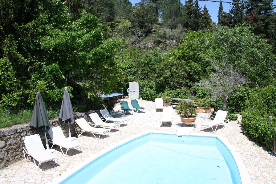 Owners abroad La Paloma Villa - Sleeps 6+