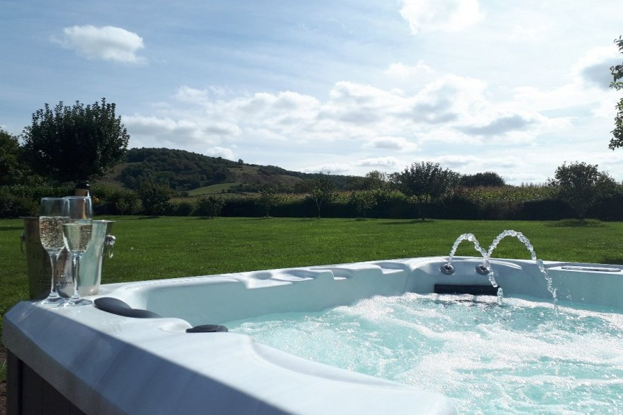 Country house in United Kingdom, Compton Dundon