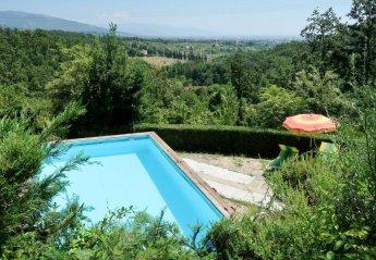 1 bedroom Villa for rent in Pistoia