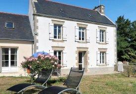 Villa in Primelin, France