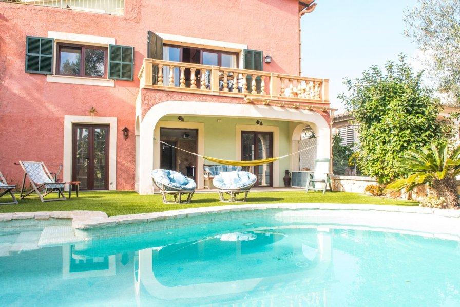 Villa in Spain, El Toro