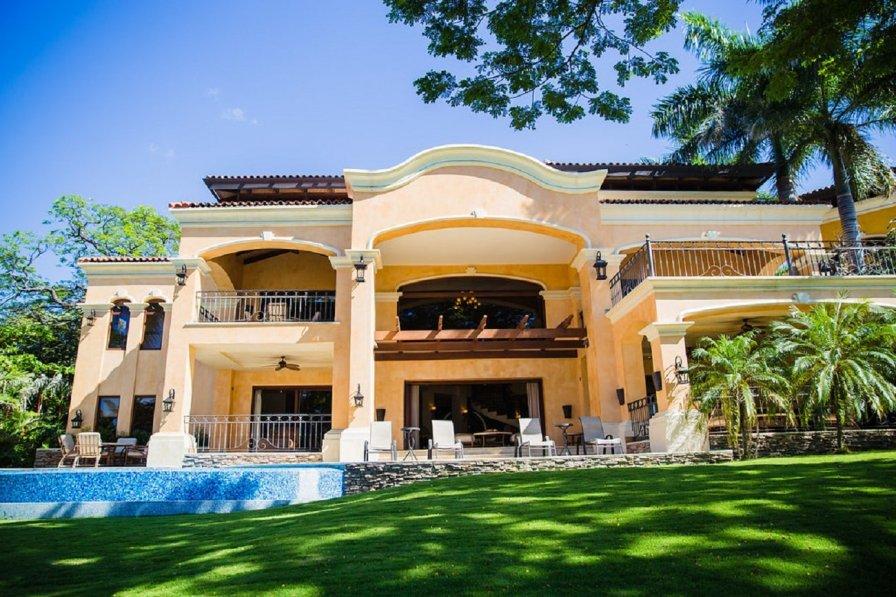 Hacienda del Arbol