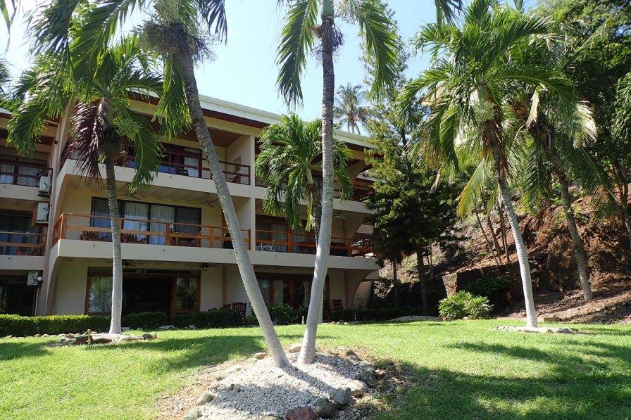 Marina Resort 416