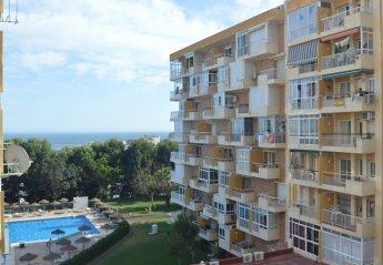 1 bedroom Apartment for rent in Benalmadena Costa