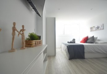 1 bedroom Apartment for rent in Torrequebrada