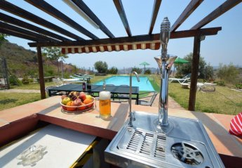 4 bedroom Chalet for rent in Malaga