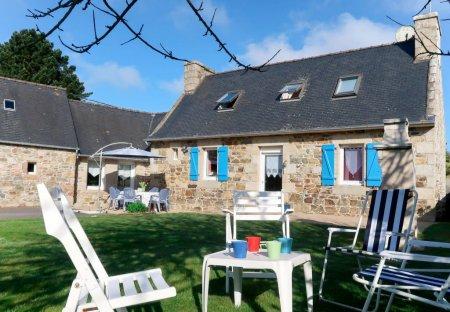 Villa in Penvénan, France
