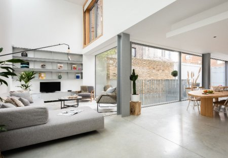 House in Chelsea Riverside, London