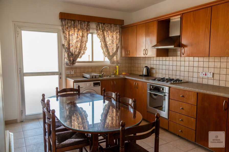 Apartment in Cyprus, Southern Cyprus