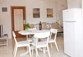 2 bedroom Apartment for rent in Chania