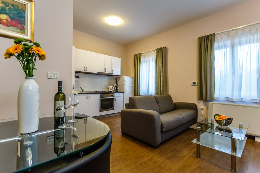 Apartment in Croatia, Malinska