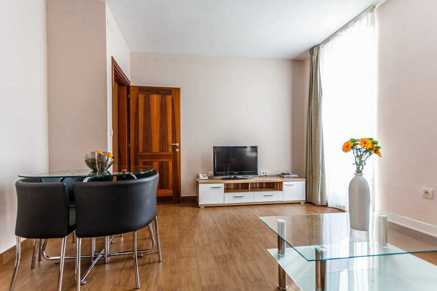 Apartment in Croatia, Malinska