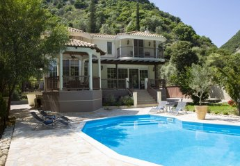 Villa in Greece, Nydri