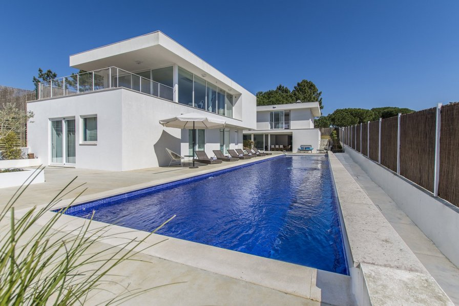 Villa in Portugal, Aldeia do Meco