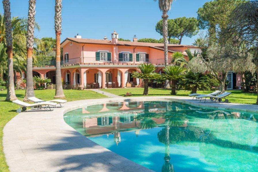 Villa in Italy, Pantano Di Grano