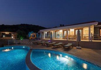 3 bedroom Villa for rent in Kas