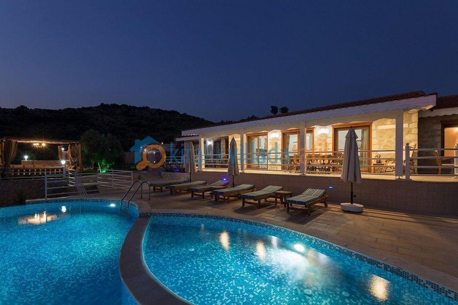 Villa in Turkey, Yesilköy
