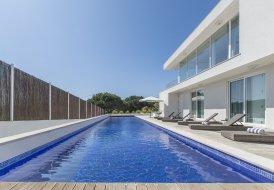Villa in Aldeia do Meco, Lisbon Metropolitan Area