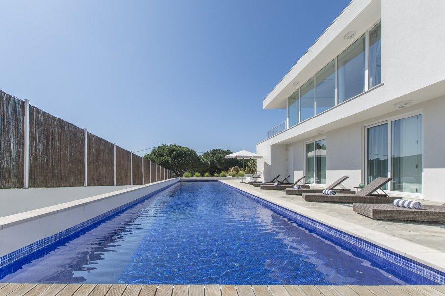Villa in Portugal, Aldeia do Meco