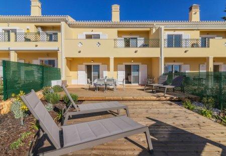 Villa in Fazenda Caravela/Poço Frito, Algarve