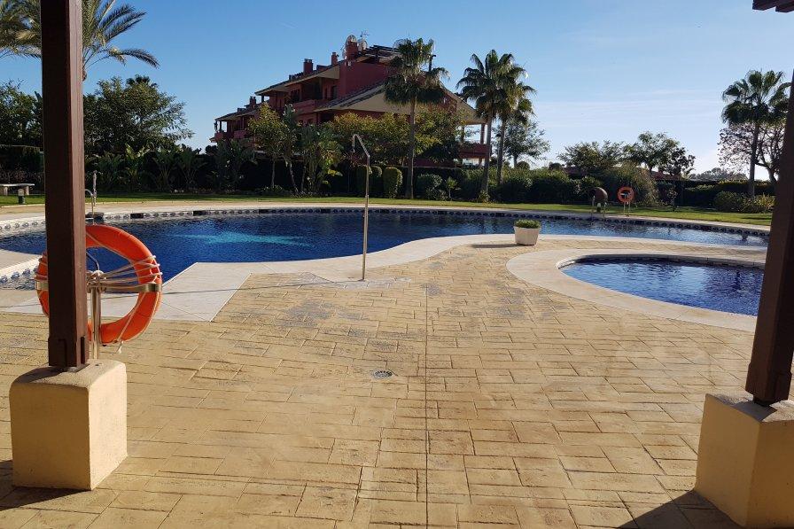 Apartment in Spain, Cancelada