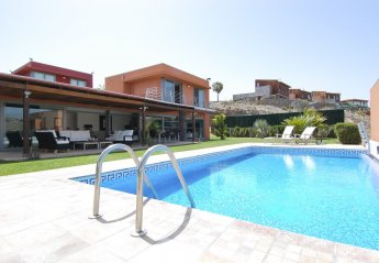 3 bedroom Villa for rent in Salobre Golf Resort