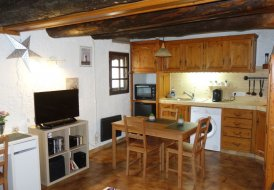 Studio Apartment in Châteaurenard Nord, the South of France