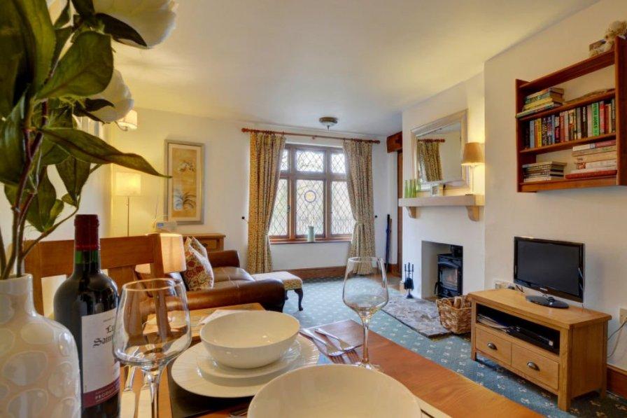 Cottage in United Kingdom, Martinhoe