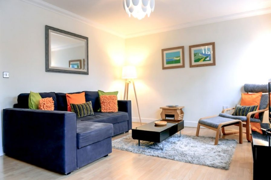 Apartment in United Kingdom, Sovereign
