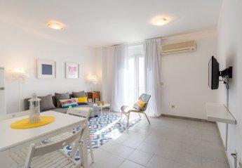 1 bedroom Apartment for rent in La Carihuela