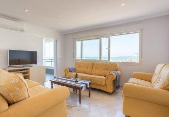 2 bedroom Apartment for rent in Benalmadena