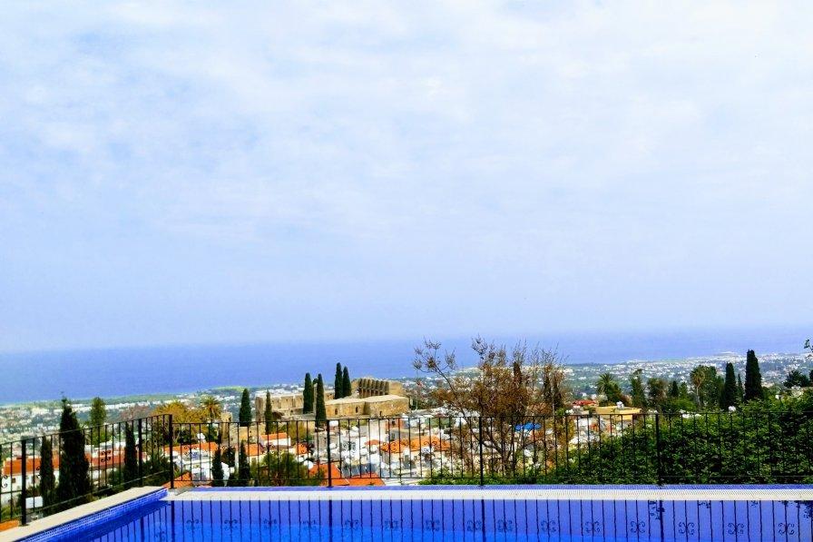 Villa in Cyprus, Bellapais