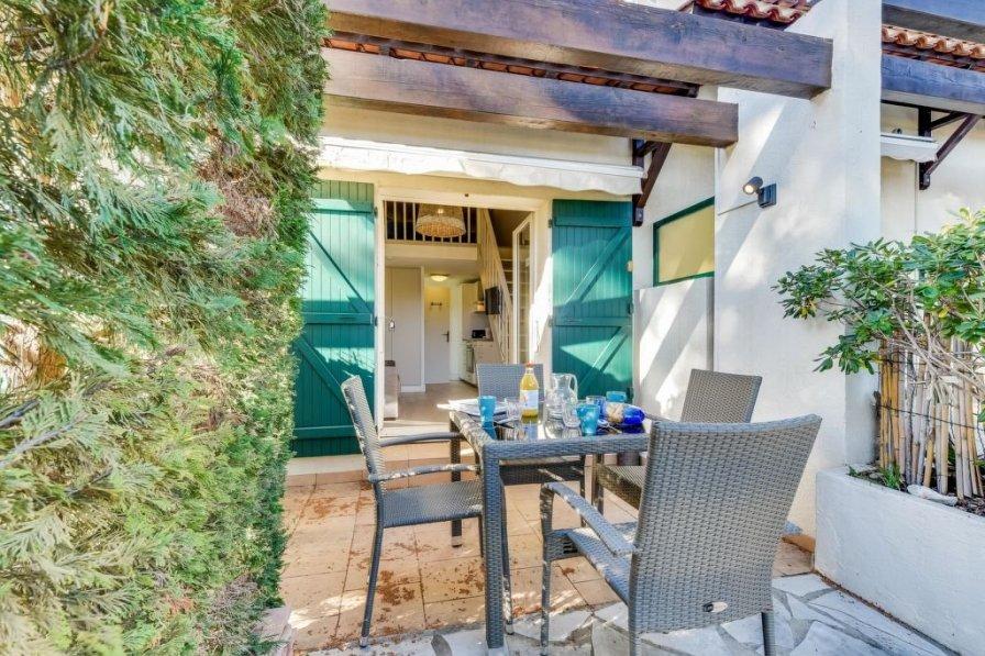 Studio apartment in France, Cavalaire-sur-Mer