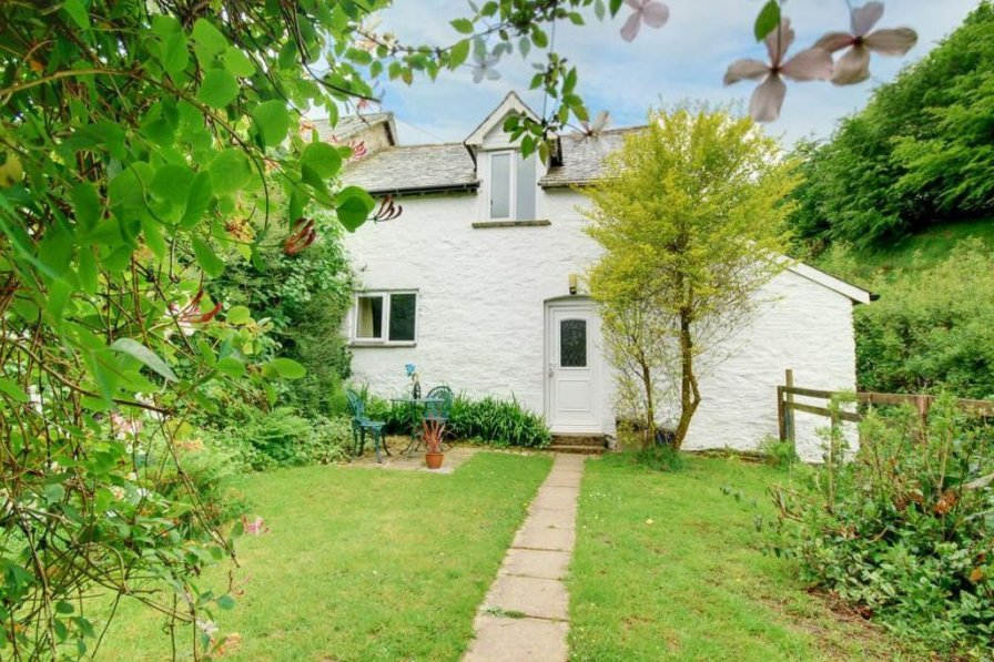 Cottage in United Kingdom, Parracombe