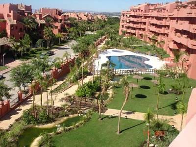 Apartment in Spain, Estepona: Las Nayades complex