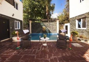 4 bedroom Villa for rent in Punta Cana