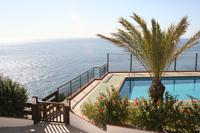 Villa in Spain, Los Pinos: view from our terrace