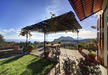 3 bedroom Villa for rent in Massa Lubrense