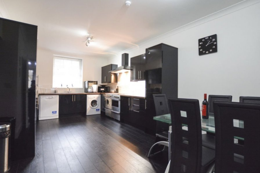 Apartment in United Kingdom, Berwick-Upon-Tweed