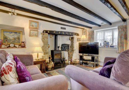 Cottage in Dolton, England